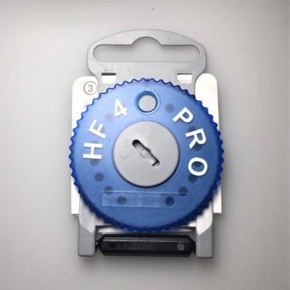 Signia Filtre HF 4 PRO Bleu