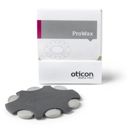 Filtre Oticon ProWax